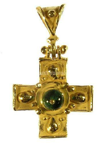Gioielleria Etruscan Gold