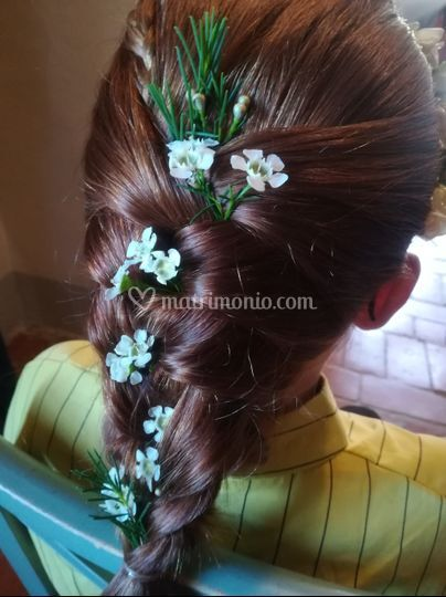 Exclusive Hair Style