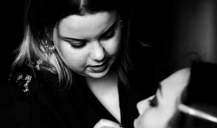 Francesca Coluzzi Make-up Artist