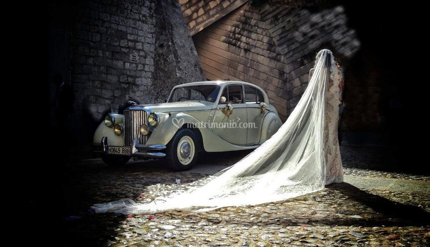 Sposa meravigliosa