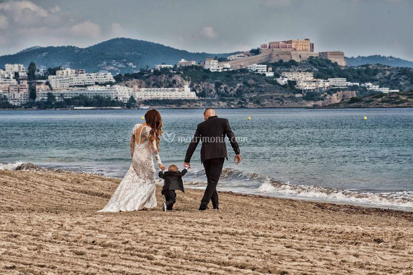 Matrimonio Spiaggia Anzio : Spiaggia di ibiza di fotostudioeffe anzio foto
