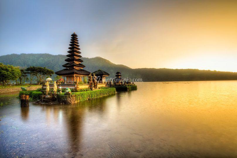 Bali...cultura e mare
