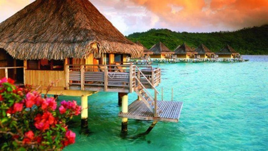 La Polinesia sogno e realtà