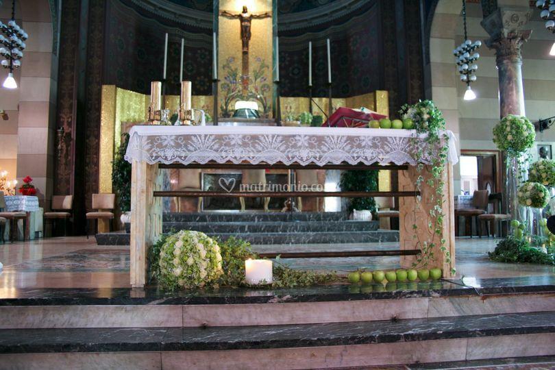 Chiesa Fiori