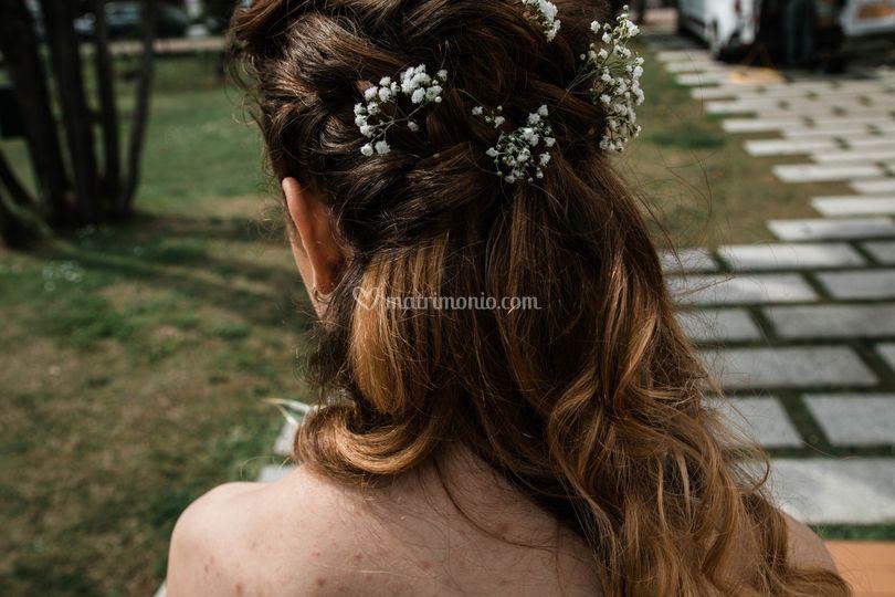 Valeria De Vecchi Hair Stylist