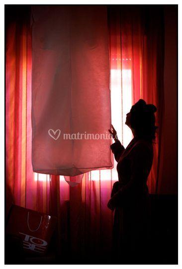 Il risveglio di Mauro Di Schiavi - Wedding Reportage