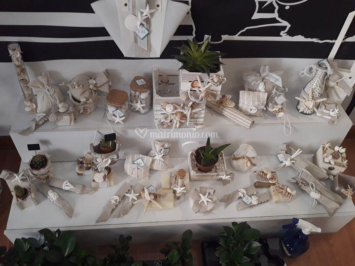 Bomboniere - SM Eventi