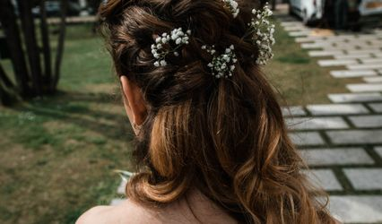Valeria De Vecchi Hair Stylist 1