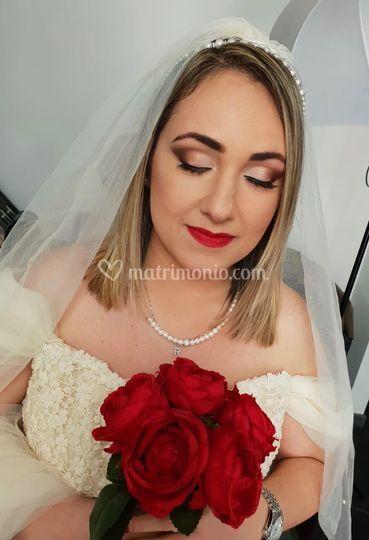 Trucco sposa Rita
