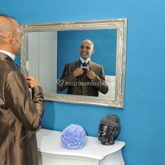 Dettagli allo specchio
