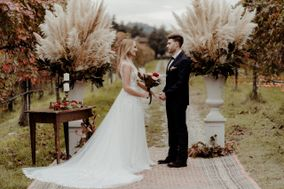 Novia Weddings