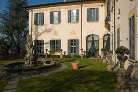 Villa Agnesi Albertoni