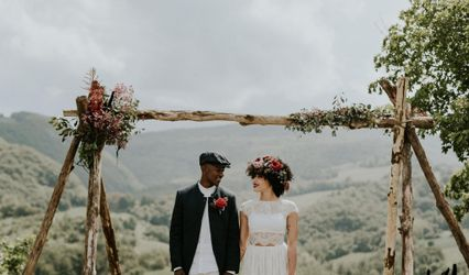 Novia Weddings 1
