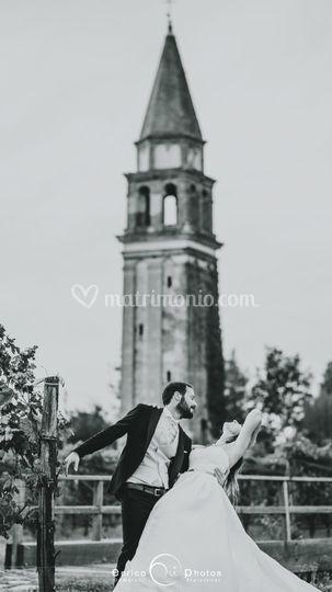 Mary & Massimiliano