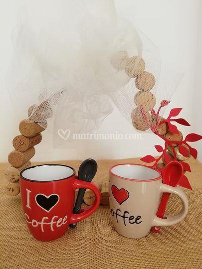 I Love caffè