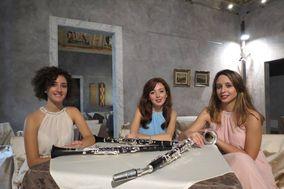 Ladies Clarinet