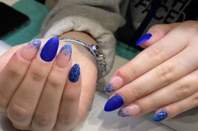 Nails Aly #28
