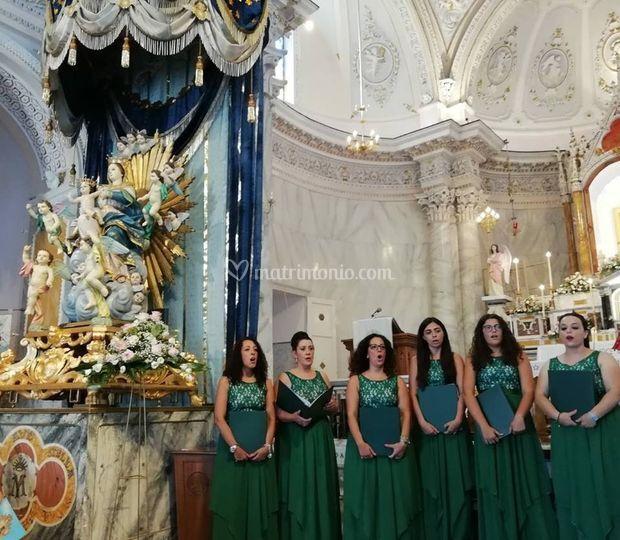 Cantando a Roma