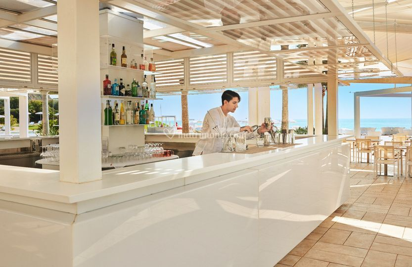 Stromboli Beach Bar