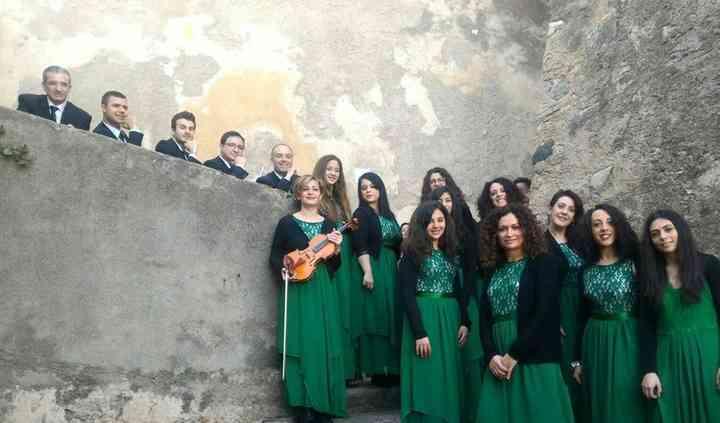 Coro Polifonico Città di Villa San Giovanni