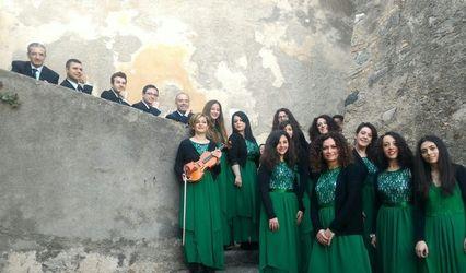 Coro Polifonico Città di Villa San Giovanni 1