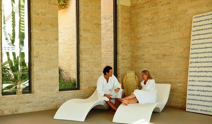 Capovaticano Resort Thalasso Spa 1