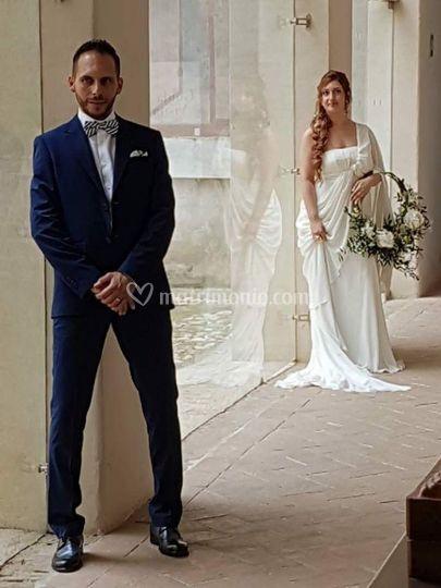 Wedding Martina