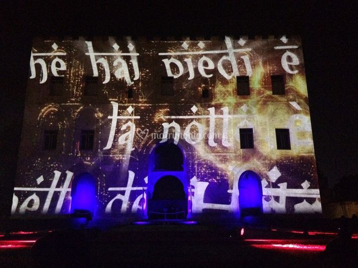 Video Mapping