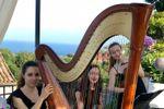 Musiciste per Rito in Villa