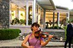 Violinista per Accoglienza Inv