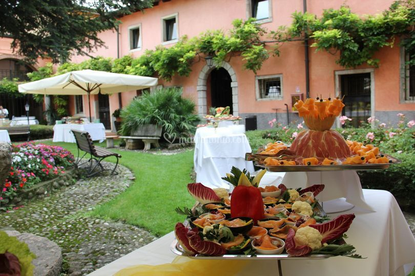 Villa Quaranta Wine Hotel And Spa