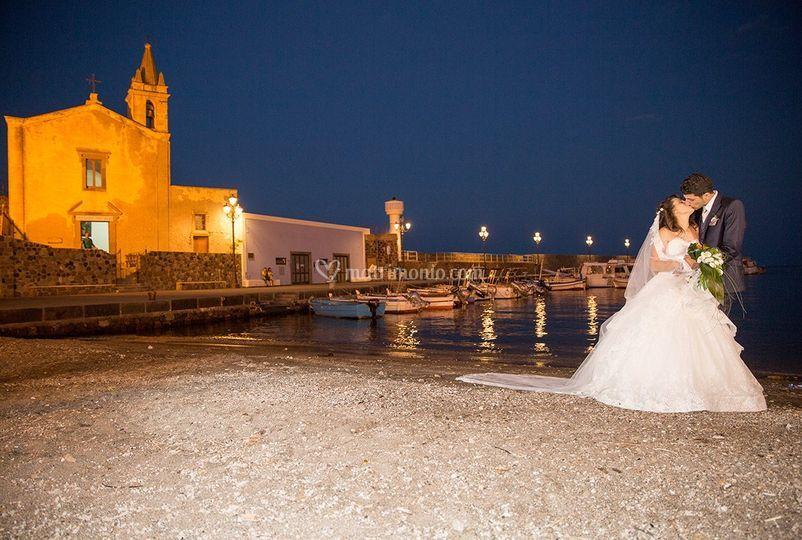 Sposarsi a Lipari