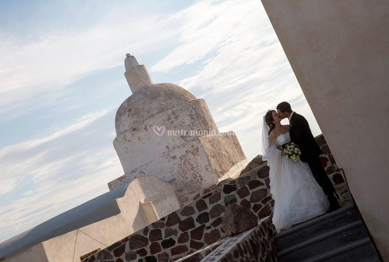 Eolie wedding destination