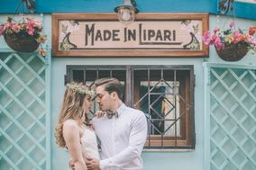 Wedding & Event - Sposarsi alle Isole Eolie