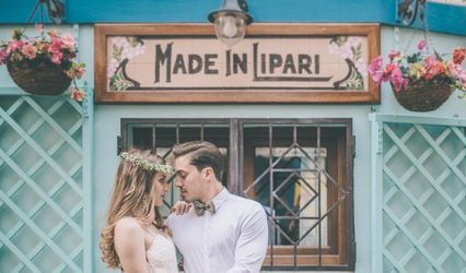 Wedding & Event - Sposarsi alle Isole Eolie 1