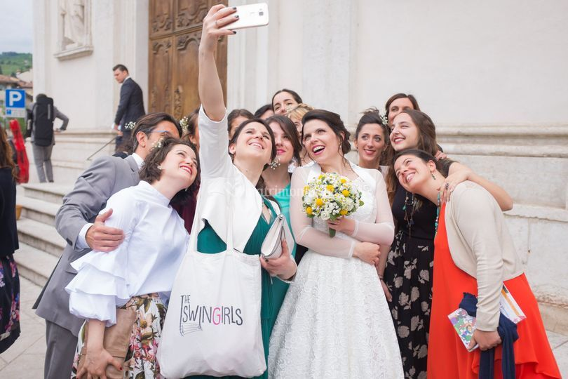 Matrimonio Beatrice & Lorenzo