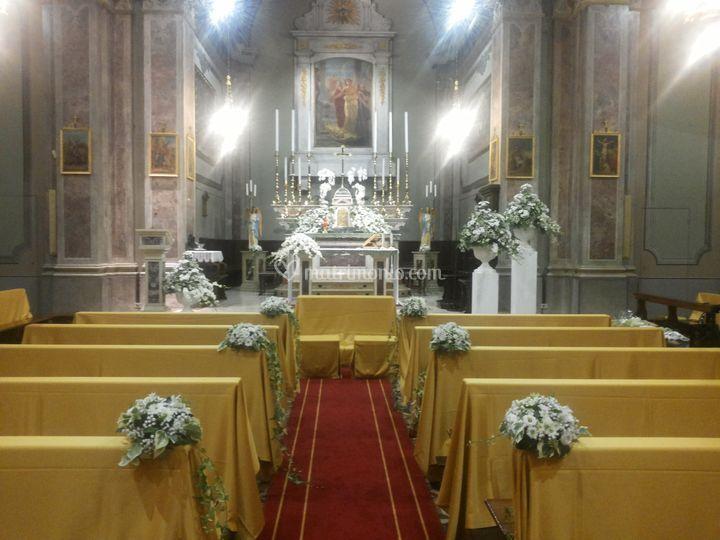 Chiesa di Poncarale
