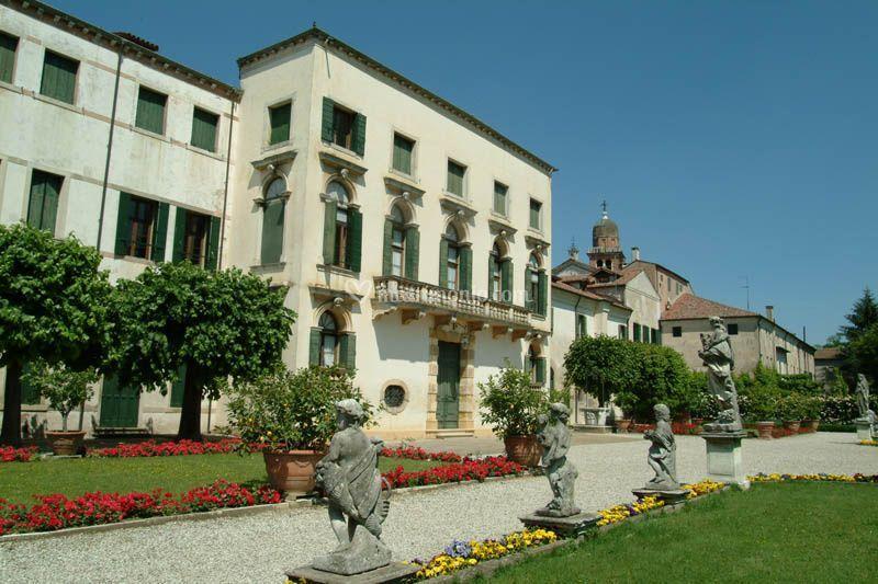 Villa Widmann Matrimonio