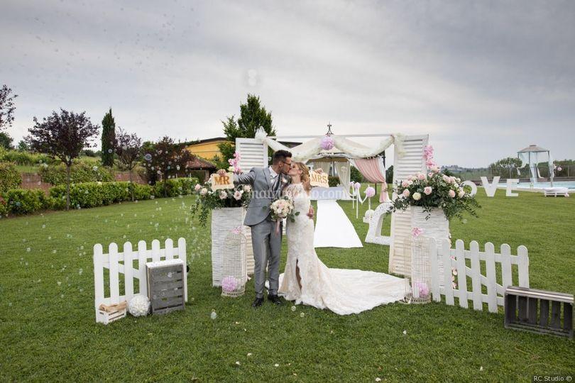 Matrimonio civile2018