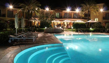 Hotel Santa Gilla 3
