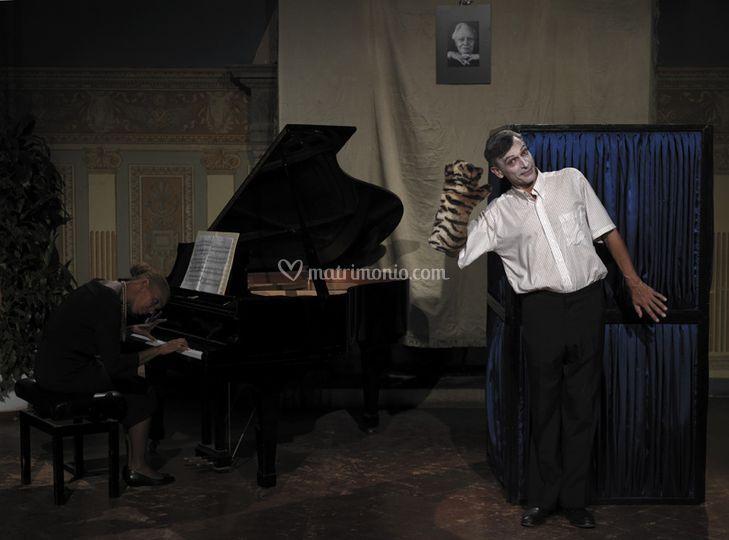 Compagnia Teatrale Piccoli Principi