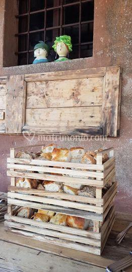 Il pane a modo nostro