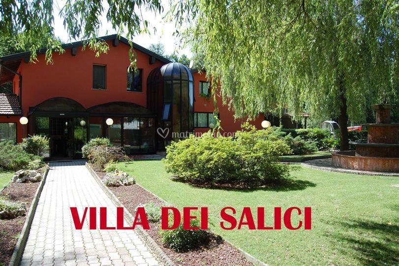 Villa dei Salici