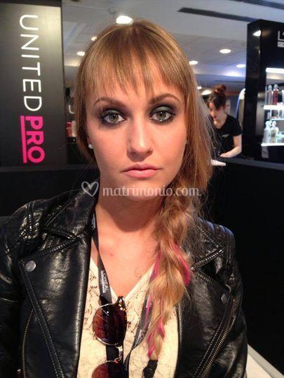 Manola Make Up