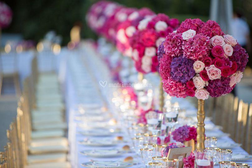 Il fascino del Floral Design