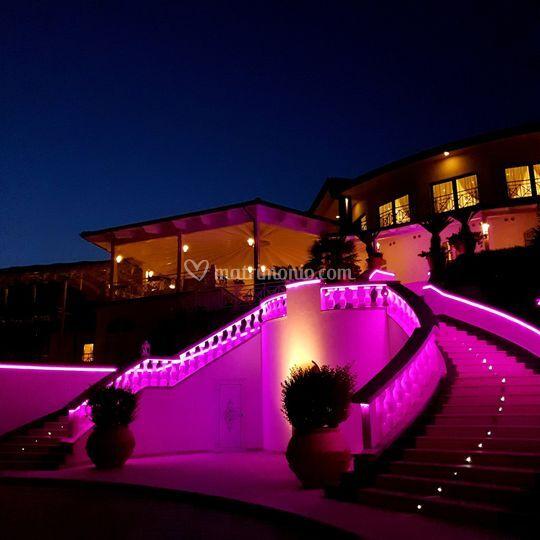 Villa Ebla light