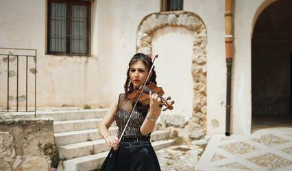 Martina Vacca Violinista & Band