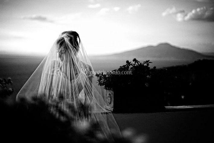 Passione per l'arte della fotografia
