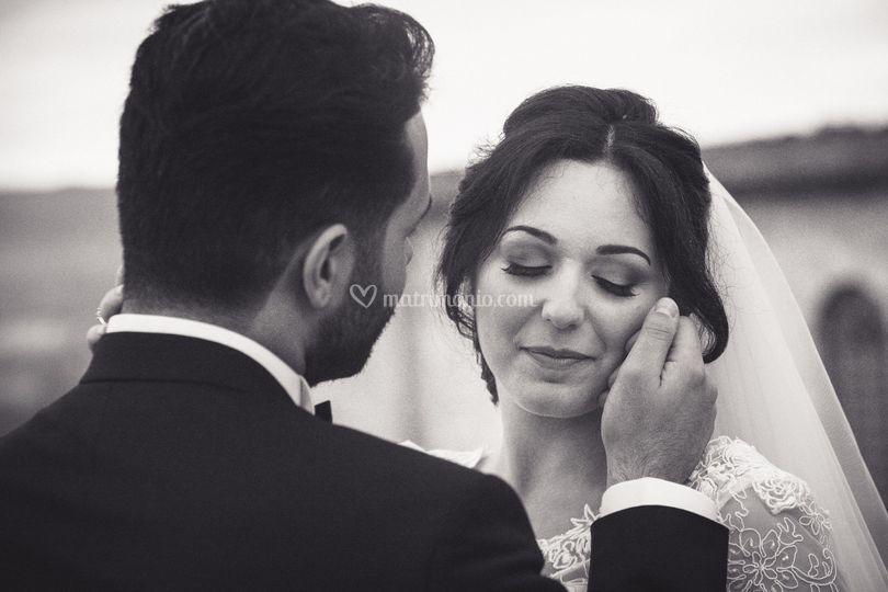 Vincenzo & Daniela