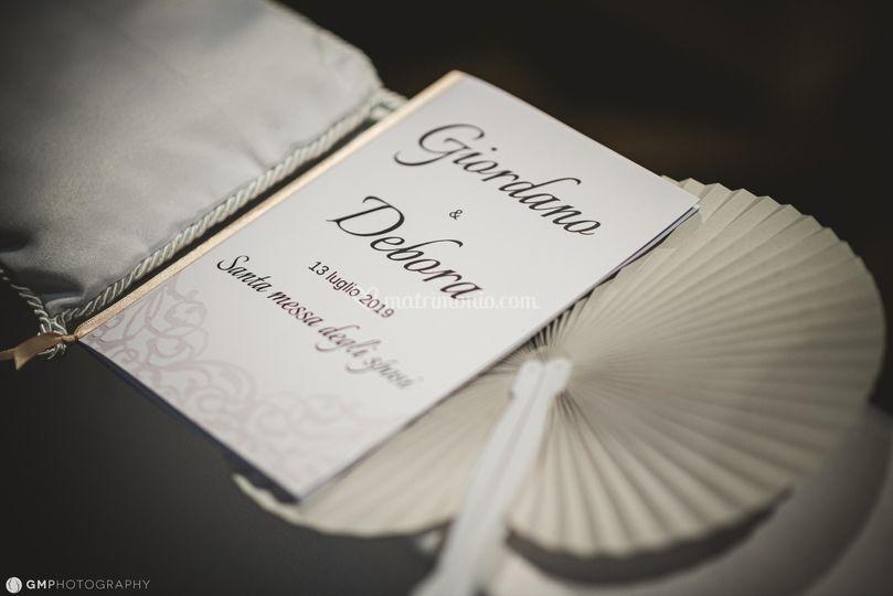 Libretto nozze